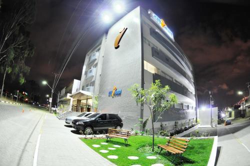 Foto de Citi Hotel Residence Caruaru