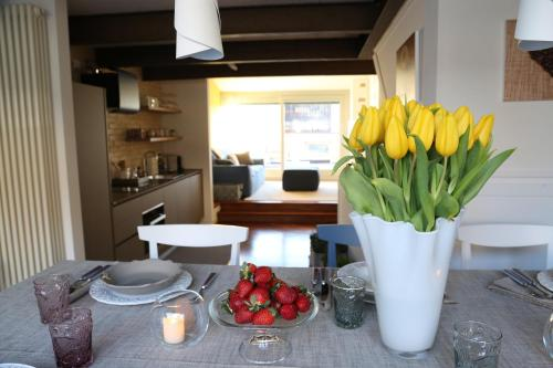 Hotel Bergamo Exclusive Holiday Home