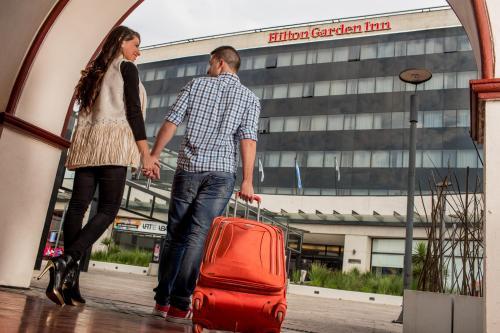 Foto de Hilton Garden Inn Tucuman