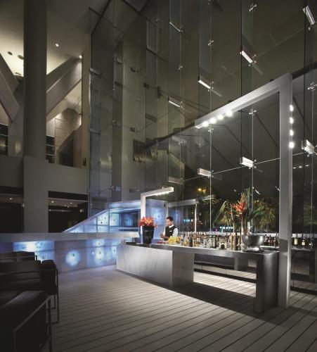 Hotel Maya Kuala Lumpur photo 14