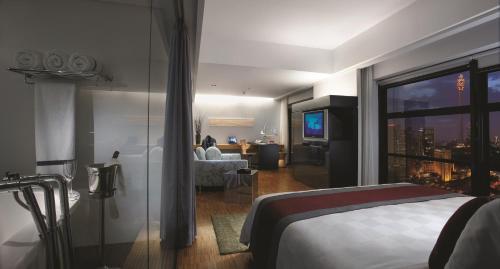 Hotel Maya Kuala Lumpur photo 17