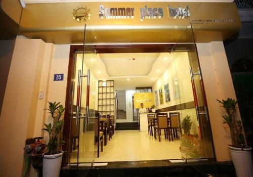 Summer Place Hotel photo 4