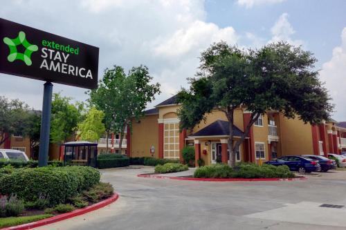 Extended Stay America - Houston - Med. Ctr. - NRG Park - Fannin St. Photo