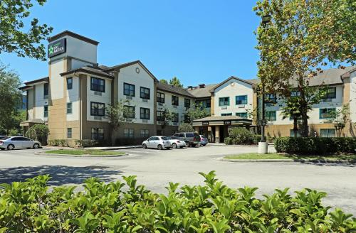 Extended Stay America - Orlando - Maitland - 1760 Pembrook Dr. impression