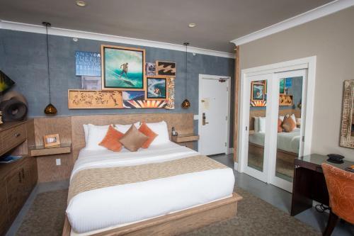 La Casa Del Camino Hotel Laguna Beach