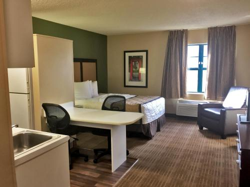 Extended Stay America - Seattle - Everett - North Photo