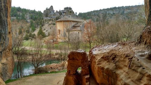 Cabaña Real de Carreteros