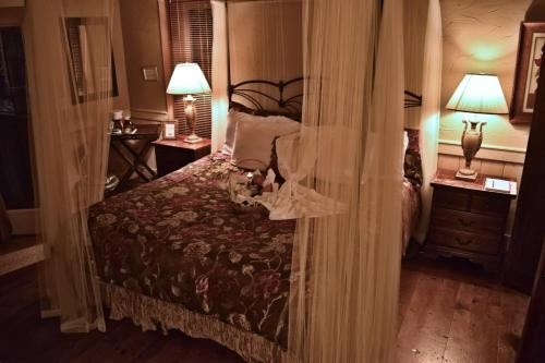 The Overlook Inn Bed and Breakfast