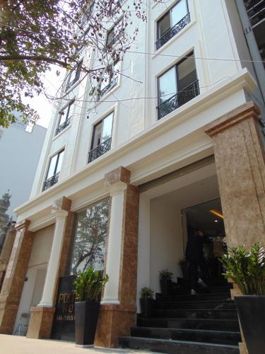 Hanoi Pomihoa Hotel photo 29