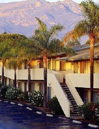 Sandpiper Lodge - Santa Barbara Photo