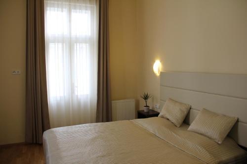 Hotel-overnachting met je hond in Hotel Trevi - Praag - Praag 2