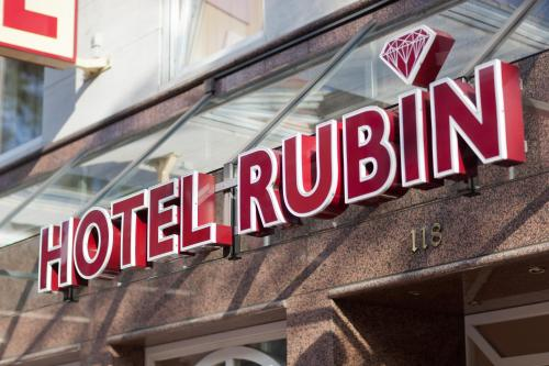 Hotel Rubin photo 2