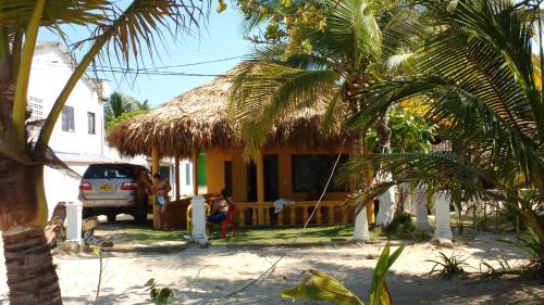 Cabanas Villa Olga Photo