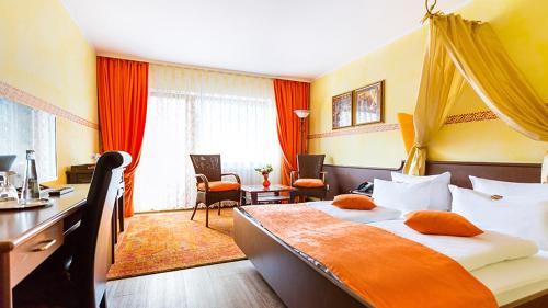 Relax Hotel Tannenhof photo 74
