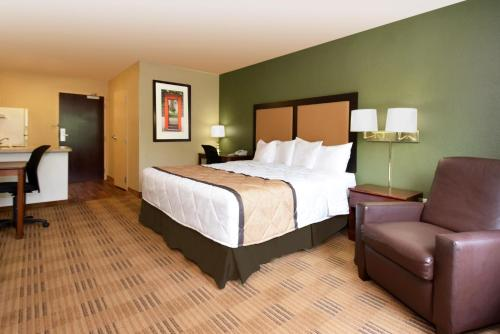 Extended Stay America - Seattle - Northgate Photo