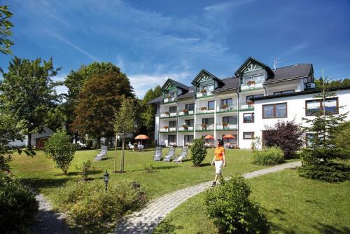Bild des Hotel & Ferienappartements Edelweiss