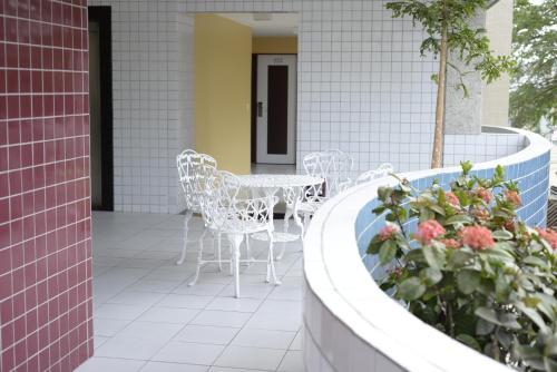 Maysa Plaza Hotel Photo
