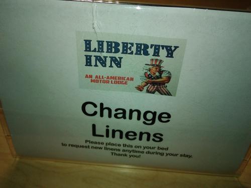 Liberty Inn - Winfield, KS 67156