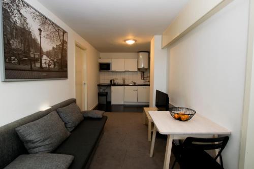 Westerpark Apartments photo 18