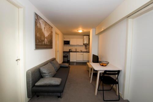 Westerpark Apartments photo 6