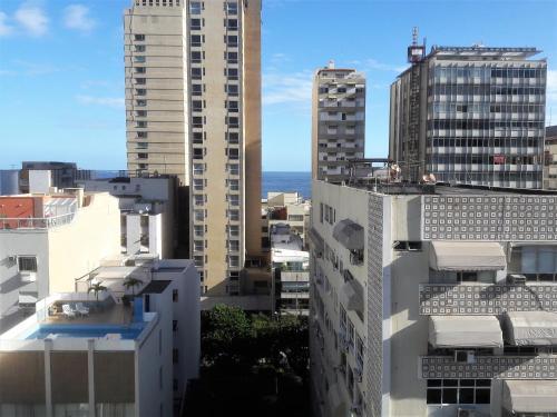 Apartment I307 Visconde