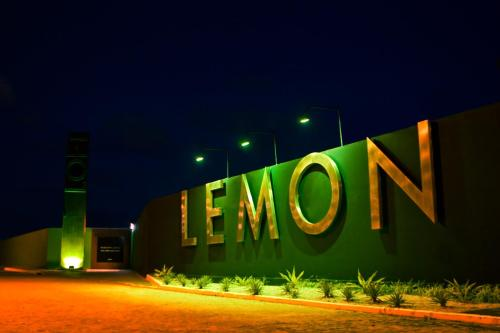 Foto de Lemon Loft Motel