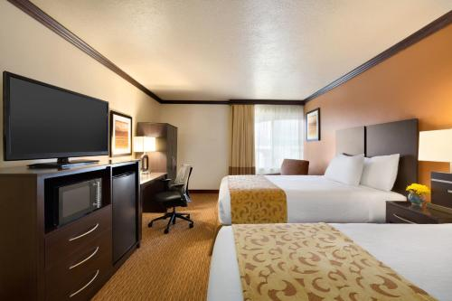 Park Inn by Radisson Salt Lake City -Midvale Photo