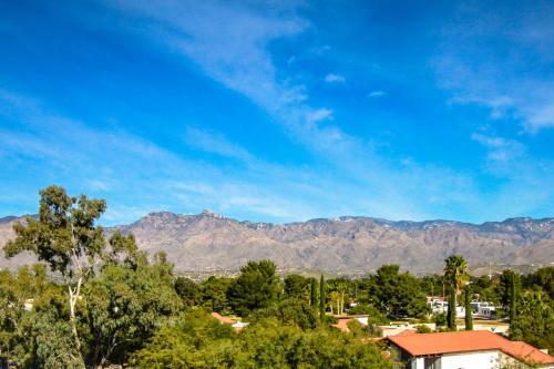 Radisson Suites Tucson Photo