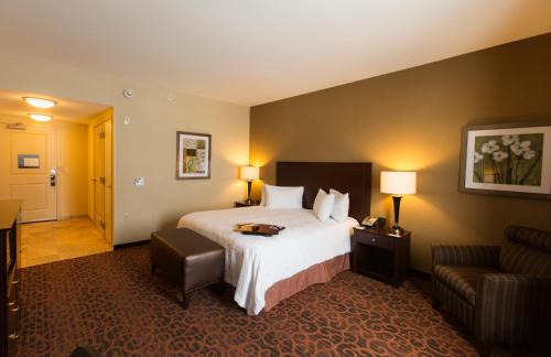 Hampton Inn Marquette/waterfront Mi - Marquette, MI 49855