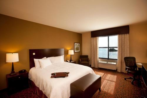 Hampton Inn Marquette-Waterfront in Marquette