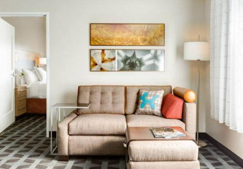Towneplace Suites By Marriott Richmond - Richmond, KY 40475
