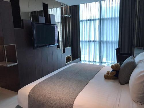 S31 Sukhumvit Hotel photo 48