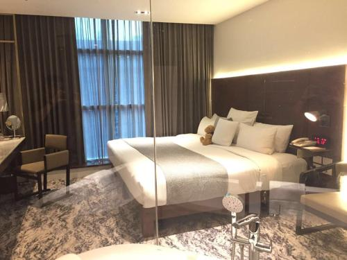 S31 Sukhumvit Hotel photo 51