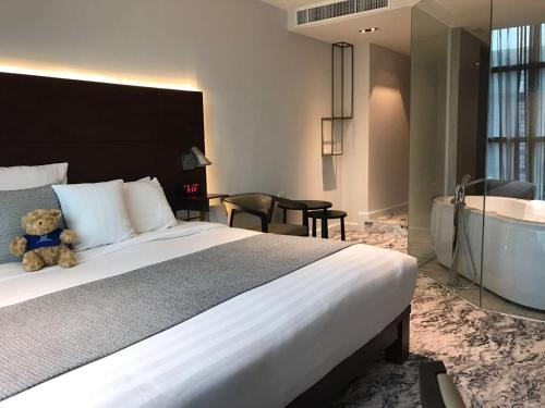 S31 Sukhumvit Hotel photo 53