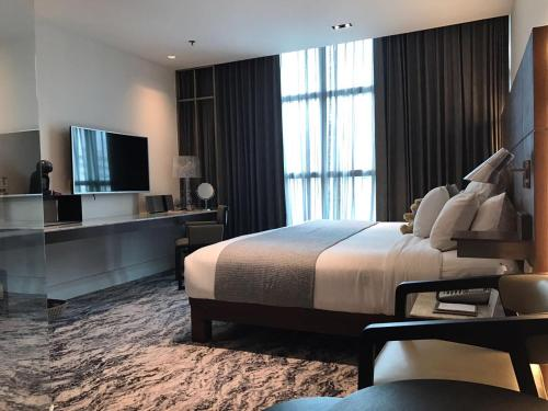 S31 Sukhumvit Hotel photo 55