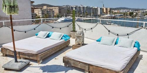 HotelLa Dama de Ibiza