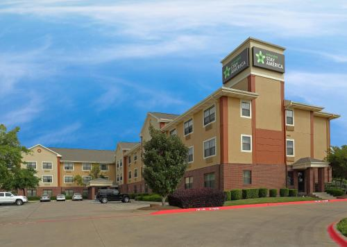 Extended Stay America - Dallas - Lewisville Photo