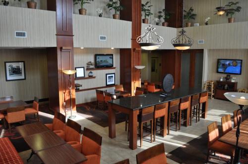 Hampton Inn & Suites Exmore - Eastern Shore in Exmore