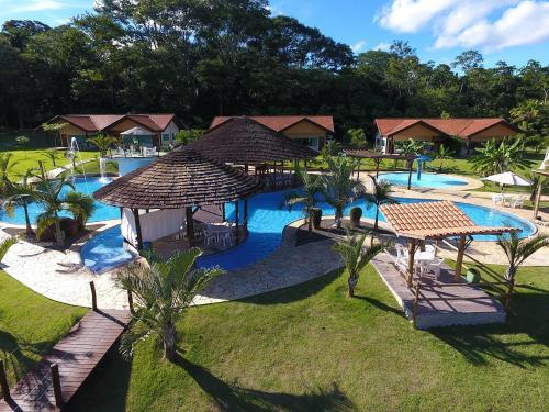 Foto de Grauna Resort Hotel