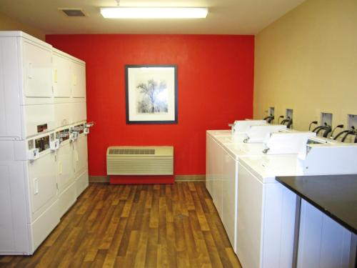 Extended Stay America - San Jose - Edenvale - North Photo