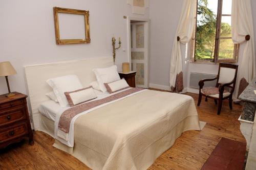 Chambres d'Hôtes Domaine du Buc