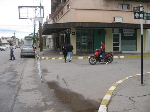 Foto de Apart Hotel Belgrano