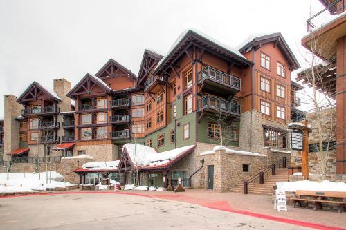 Capitol Peak Lodge Condominiums - Snowmass Village, CO 81615