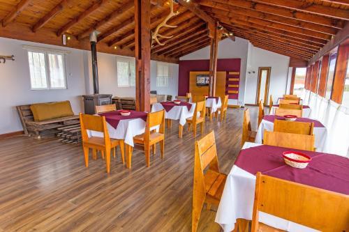 Villa Huapi Photo