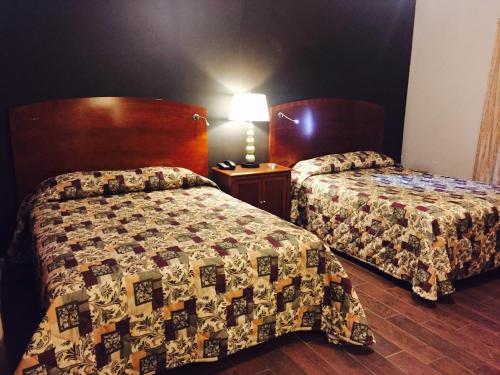 Oglethorpe Motel - Albany, GA 31701