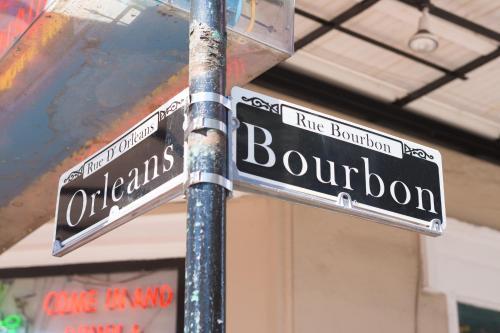 417 Frenchmen Street, New Orleans, Louisiana LA70116, United States.