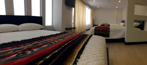 HotelHostal Entre Ríos