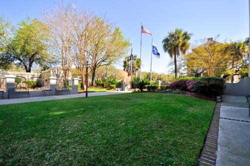 Hampton Inn Charleston-Historic District in Charleston