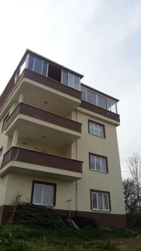 Hotelugur villa