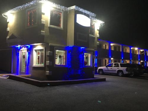 Travel Inn & Suites Flemington Photo